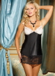 Pretty Chemise Nighty (Weekend spcail Free Delivery on this item)