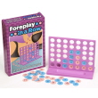 Fore Play Connect four in Row